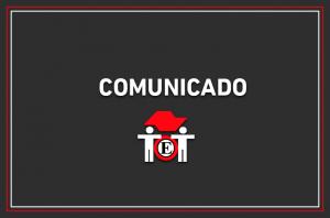 Comunicado SEEG